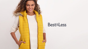 Shop Back to School Apparel from Best&Less