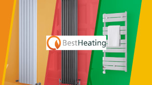5% Off Orders at Best Heating