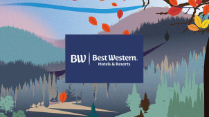 Up to 30% Off Winter Stays at Best Western Hotels Great Britain