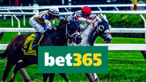 Up to €100 in Bet Credits for New Customers at Bet365