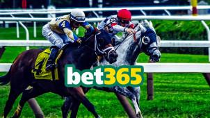 Up to €200 Deposit Bonus at Bet365