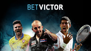Bet £5 Play with £30 for New Customers at BetVictor