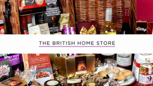 Free Delivery on Orders at BHS