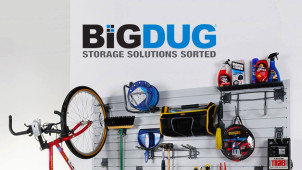 £50 Off Orders Over £500 at BiGDUG