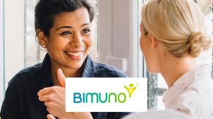 10% Off Orders at Bimuno
