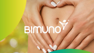 10% Off Orders with Newsletter Sign-ups at Bimuno
