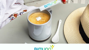 20% Off Orders at Bimuno