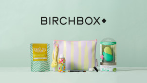 10% Off Selected Full-Size Products for Subscribers at Birchbox