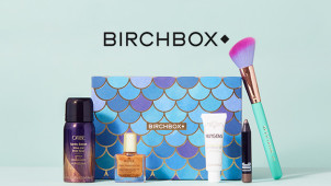 Treat Yourself to the August Birchbox and Get a £5 Voucher for the Birchbox Shop