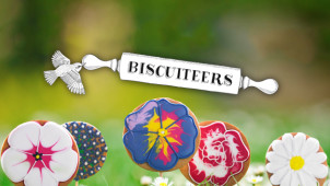 £5 Credit with Friend Referals at Biscuiteers