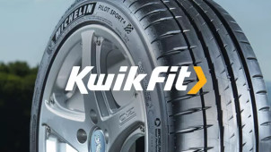 £5 Off MOT Bookings at Kwik Fit