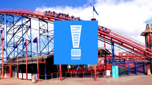 Blackpool pleasure beach discount coupons