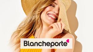 -75% 🤑Les SOLDES se prolongent chez Blancheporte