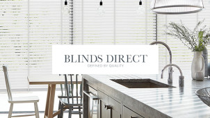 Up to 70% Off High St. Prices at Blinds Direct