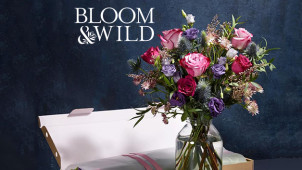 20% Off Orders Plus Free Next Day Delivery at Bloom and Wild