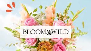 Bis zu 30% Ersparnis mit dem Blumenabo bei Bloom & Wild
