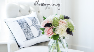 25% Off All Bouquets 🍂 with this Blossoming Gifts Promo Code