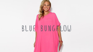 20% Off Last Sizes at Blue Bungalow