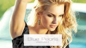 -15% de réduction chez Blue Pearls