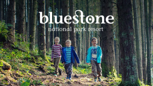10% Off Self Catering Rates with Online Bookings at Bluestone