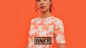 BNKR Cyber Weekend Sale! 30% Off Everything!