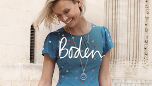 Find 70% Off in the Final Clearance at Boden