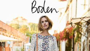 20 Off Code Boden Discount Codes For February 2019