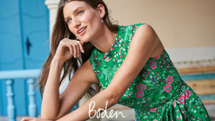 20% Off Orders at Boden