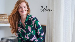 Get up to 60% Off New Women's Sale Products at Boden