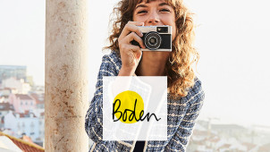 20% Off Orders Plus Free Delivery and Returns at Boden
