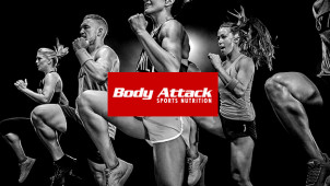 5€ Rabatt bei Newsletter-Anmeldung bei Body Attack