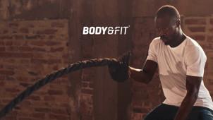 Jusqu'à 70% de remise sur l'Outlet Body & Fit