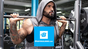 £10 Off Orders Over £85 at Bodybuilding.com