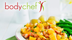 £15 Off 2 Hamper Orders at BodyChef