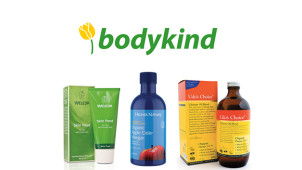 10% Off First Orders at Bodykind