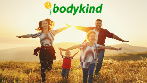 Up to 30% Off Supplements at Bodykind