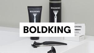 Bespaar op Scheerproducten met Boldking Repeat