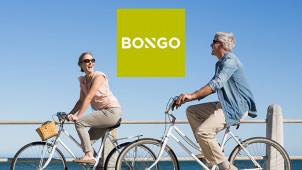 Heerlijk logeren voor nog geen €100 bij Bongo
