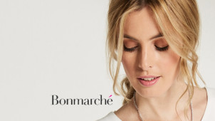 15% Off Orders Over £30 Plus Free Delivery at Bonmarché