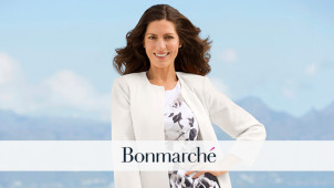 10% Off First Orders with Newsletter Sign-ups at Bonmarché