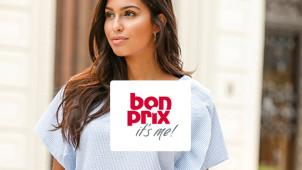 Jusqu'à -50% de réduction sur les promotions chez BonPrix