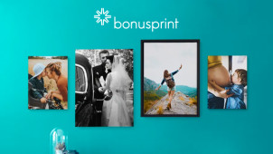50% Off Orders at Bonusprint