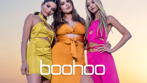 £10 Off New Customer Orders Over £40 at boohoo