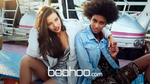 -10% de réduction sur la collection Holiday chez Boohoo