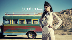 50% Off Everything at Boohoo