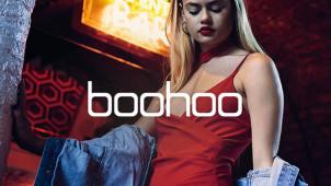 Promo code boohoo