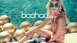 Discover New Arrivals from $22 at Boohoo