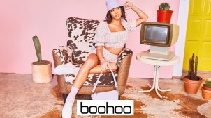 20% Off Selected Work From Home Edit Orders at boohoo