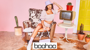 Win €250 to Spend at boohoo.com