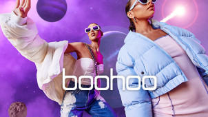 Up to 80% Off in the Sale at boohoo